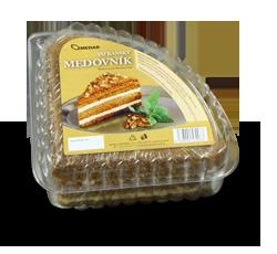 Tatranský medovník – ořechový – 400g